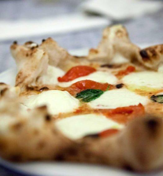 Pizza Attilio Bachetti