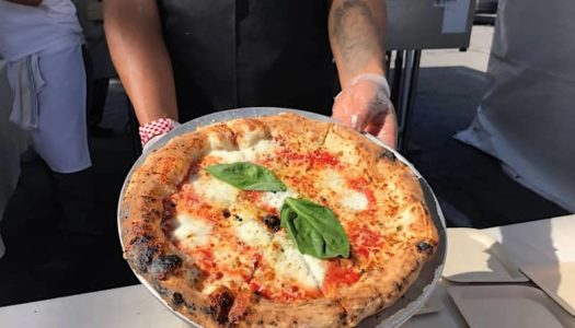 """Why """"A Tutta Pizza"""" Made Us Fall in Love with Pizza (Again)"""