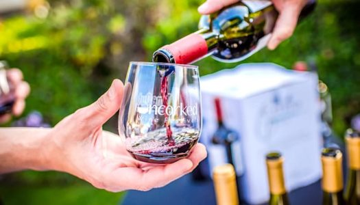 Wine and Dine at Uncorked LA with this Promo Code